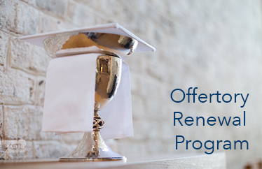 Offertory Renewal Program